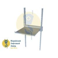 Вертикальный подъемник для инвалидов «Выбор»