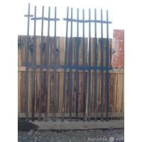 Продам Столбы заборные металлические (новые)