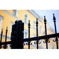Система ограждения/забор для города