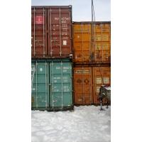 Контейнер 40 футов б/у в Казани
