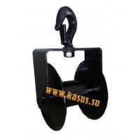 Ролик монтажный (кабельный) подвесной РВ 2000К