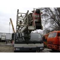 Автокран ZOOMLION 70т  ZLJ5450JOZ70V1,