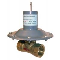 Клапан предохранительный сбросный ПромГазАрм КПС-С