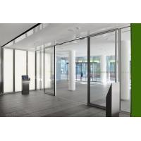 Автоматические раздвижные двери для магазина, АЗС, гостинцы, офи