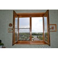 Окна из сосны, лиственницы, дуба  деревянное евроокно