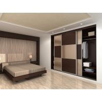 Шкафы-купе и встраиваемая мебель Simplex
