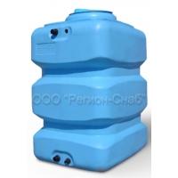 Бак для воды синий с поплавком Aquatech ATР 500