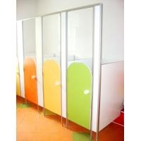 Туалетные кабинки для детских садов
