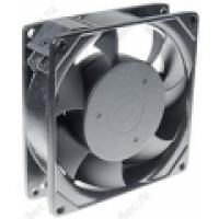 Вентилятор 220В, 92х92х25 мм JA0925H2B0N-T (подшипник, клеммы)