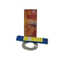 Теплый пол (двустороннее подключение ): Маты не требующие стяжки Arnold Rak FH-2107 (площадь 0,75м2)