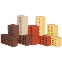 Кирпич лицевой, строительный, печной, блоки