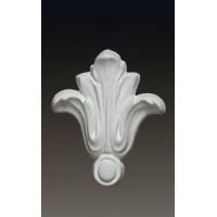 Декоративный элемент из полиуретана  на фасад Европласт 1.60.005