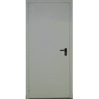 Противопожарная дверь EI-60 глухая Статус ДМП-1