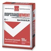 Цемент ПЦ-400 Д-20