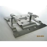 кляммер для терракоты КТ-К рядовой AISI 304 1.2мм Альт-Фасад