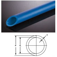 Труба climatherm SDR11 aquatherm