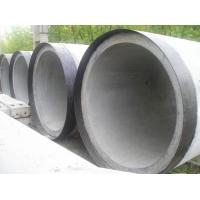 Трубы толстостенные для прокола (микротоннелирование) ОАО Железобетонстрой №5
