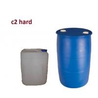 Пропитка для бетона C2 Hard -  полировка бетонного пола, обеспыливание бетона