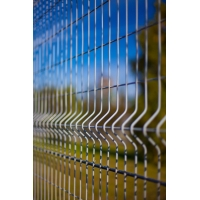 Панельные ограждения/забор, ячейка 50x225