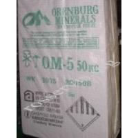 Асбест хризотиловый ОМ-5
