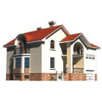 Быстровозводимые энергосберегающие дома ГК РаПан