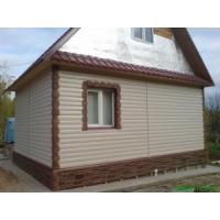 Акриловый сайдинг Альта-Профиль «Blockhouse»