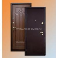 Металлическая входная дверь Эра Премиум