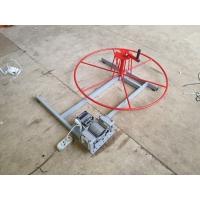 Станок для намотки кабеля в бухту ручной МНК 0,9-50Р40