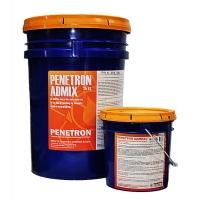 Гидроизоляционная добавка в бетонную смесь Пенетрон Адмикс