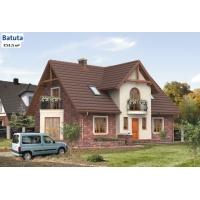 Модульный дом  Батута