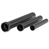 Труба чугунная ЧК для канализ. 100х1000 - 1114 руб.
