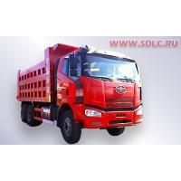 �������� FAW CA3250P66 6�4 2012