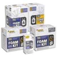 Системы Foam Kit (США) для самостоятельного утепления ППУ 200,300, 600, 1000
