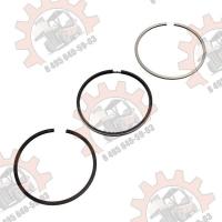 Поршневые кольца на двигатель Исузу 4LE1 (0. 25) (8971412090)