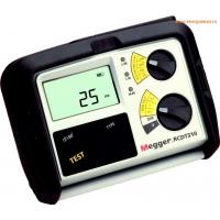 Измеритель параметров УЗО Megger RCDT310