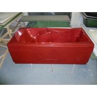 Ванны цветные Acqua Bagno акриловая ванна