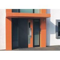 Элитная входная дверь HORMANN Мотив 586