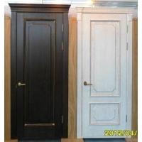 """Двери из массива дуба. BeloraWood """"Арт декор"""". Нестандарт до 2900 мм"""