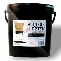 Жидкий битум Кипер БН 70/30 30 литров