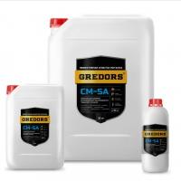 Средство для удаления противоударных покрытий с металла GREDORS CM–SA