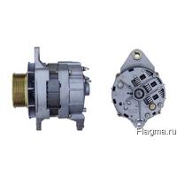 2502-9007B генератор экскаваторов Doosan (Дусан)  S210w-v