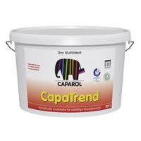 Дисперсионная краска для внутренних работ Caparol CapaTrend