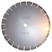 Алмазные диски по бетону Messer