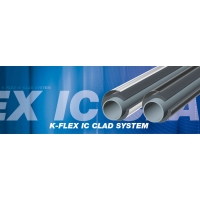 Теплоизоляция K-flex IC CLAD