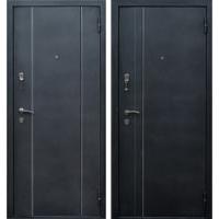 Стальные двери  Российского производства