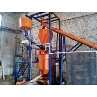 Линии производства газобетонных блоков
