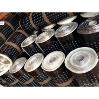 Звукоизоляция и гидроизоляция МаксФорте Шумоизол