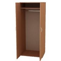 Шкафы для одежды, Шкафы для раздевалок из ДСП, Металлические