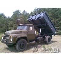 Чернозём 5 тонн с доставкой