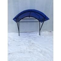 Козырёк(каркас)  для крыши с бесплатной доставкой